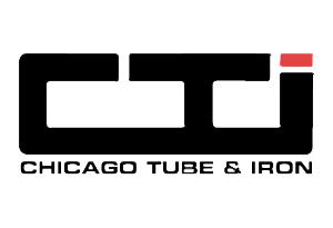 chicago tube & iron headquarters.com cyberlynk web design wordpress