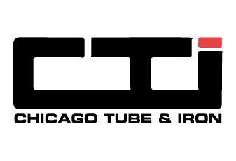 chicago tube & iron headquarters.com cyberlynk web design wordpress